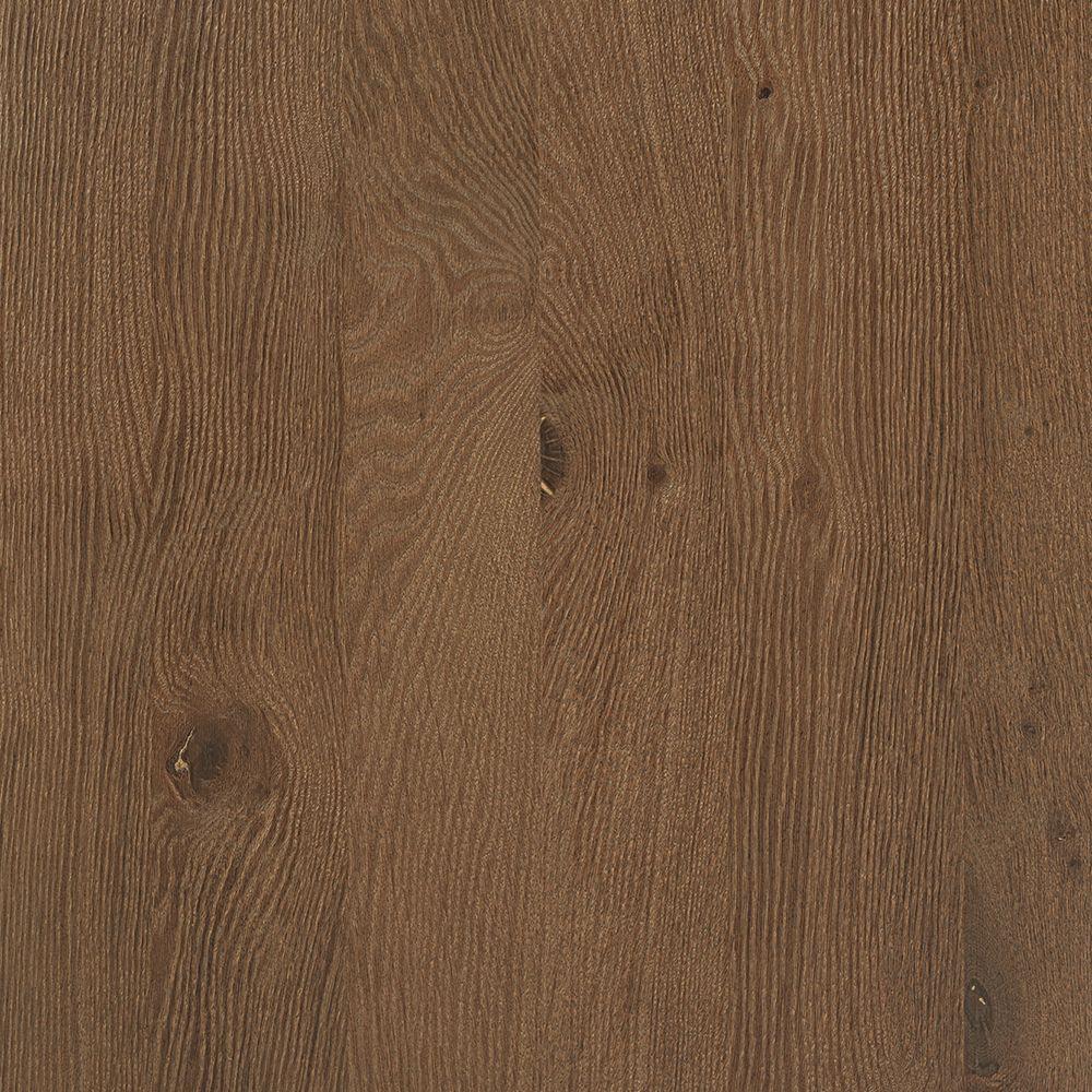 Dark Knotted Oak Veneer