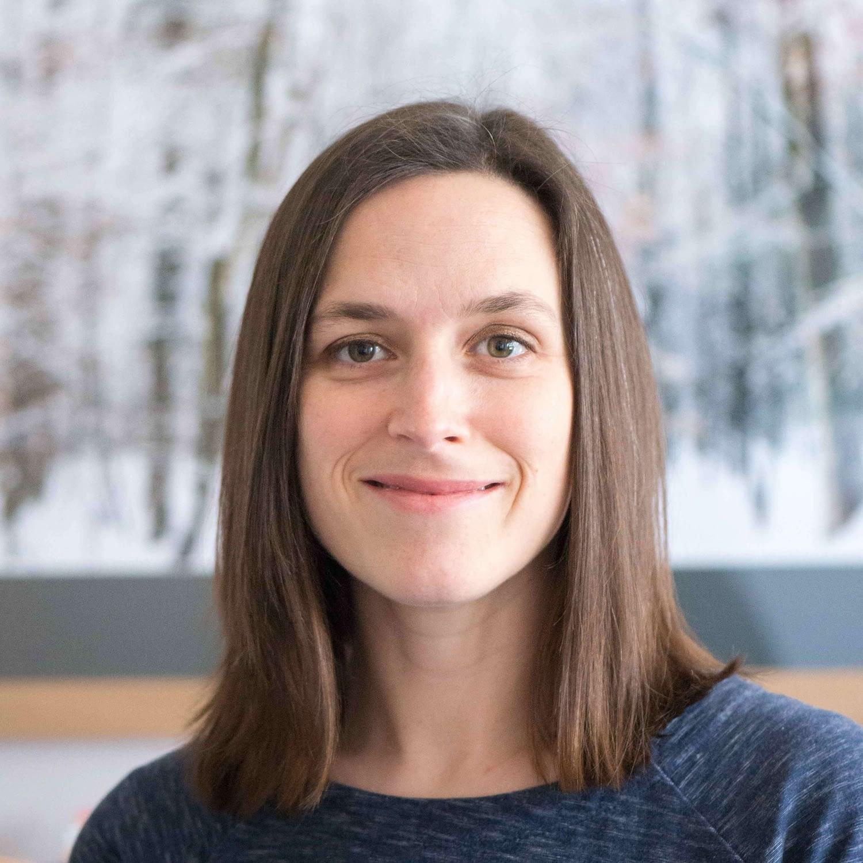 Esther Hansen - Director