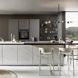 Marmor Avorio Reproduction Kitchen