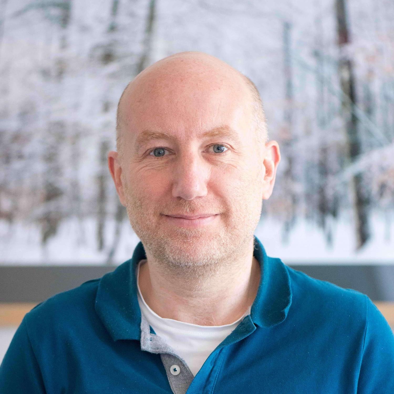 Christian Gluntz - Director
