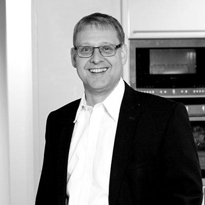 Markus Schmid - Director