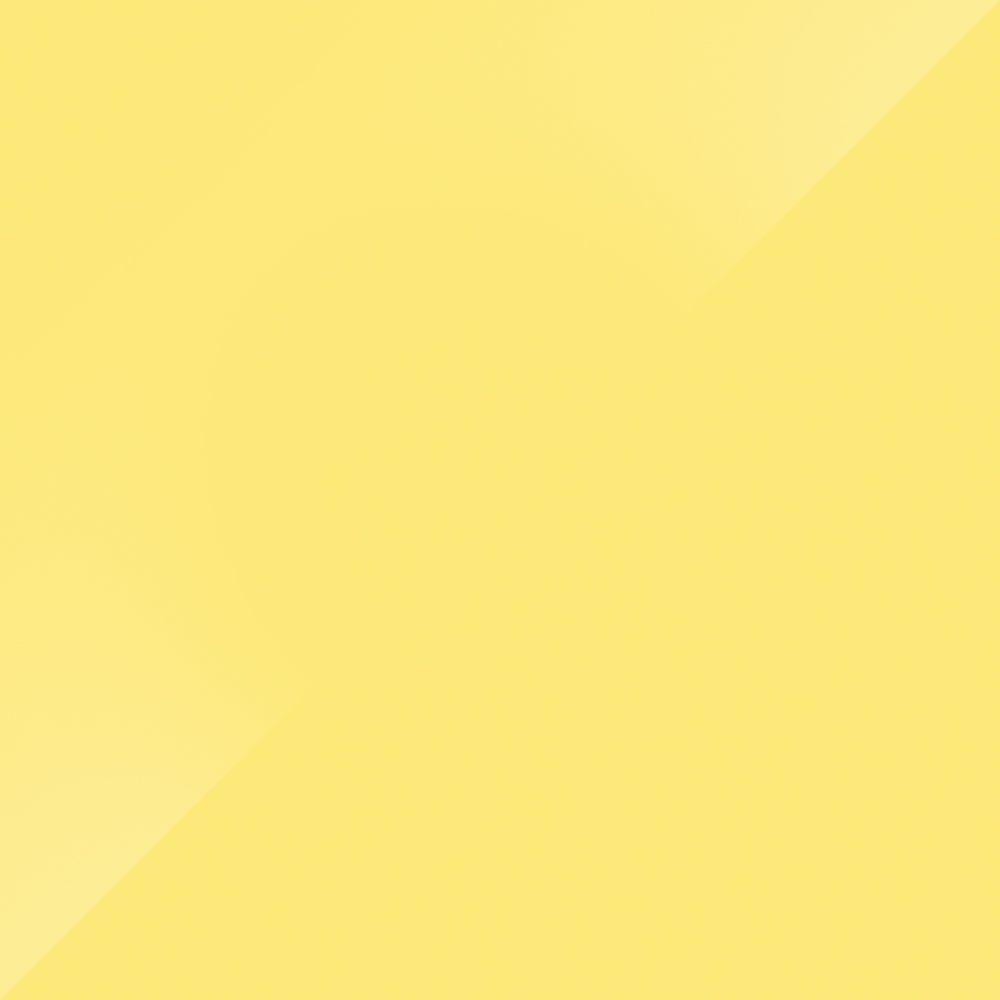 Pastel Yellow