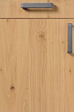 Wood Natural Knotty Oak