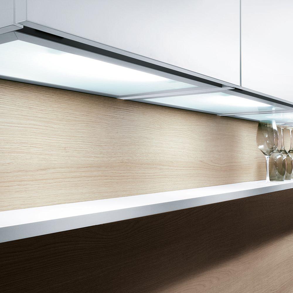 Under cupboard light