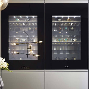 Miele Wine Fridges