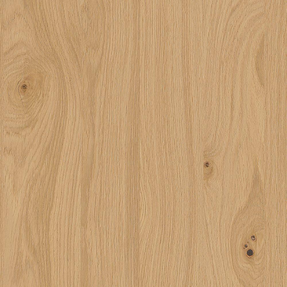 Light Knotted Oak Veneer
